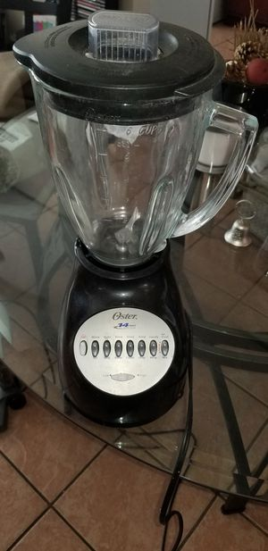 Oster blender good condition for Sale in Phoenix, AZ