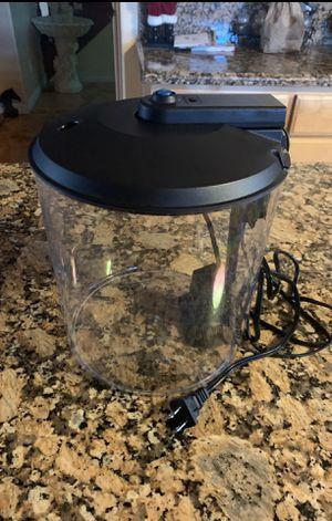 1.5 Gallon Aquarium for Sale in Whittier, CA