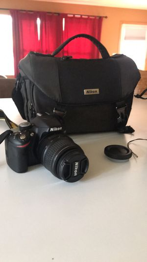 Nikon Camera for Sale in Bonney Lake, WA