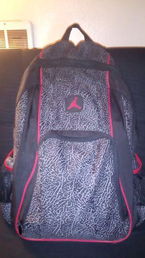 Air Jordan( Backpack ) for Sale in Wichita, KS