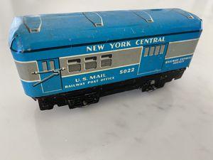 Vintage Marx US Mail Train Car for Sale in Tucson, AZ