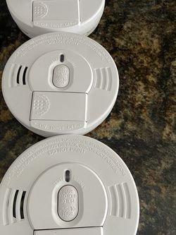 Smoke Detectors $5 Each I Have 6 Of Them for Sale in Arlington,  TX