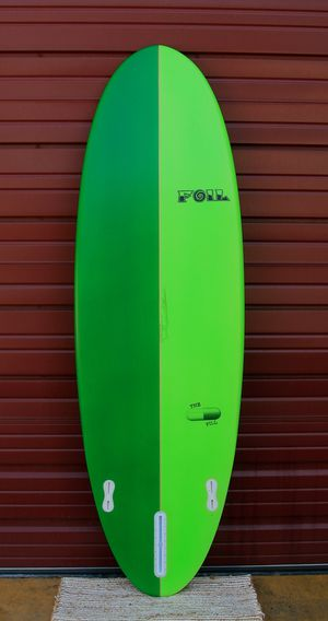"New 6'0"" FOIL ""The Pill"" surfboard for Sale in Wesley Chapel, FL"