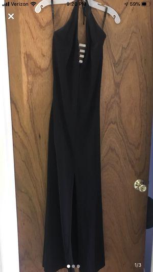 Black formal dress for Sale in Horsham, PA