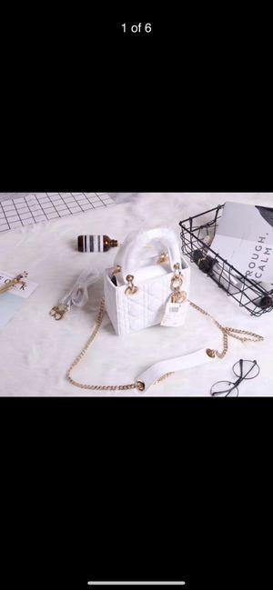 Mini Dior bag for Sale in Silver Spring, MD
