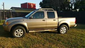 2003 Nissan 1 owner clean title for Sale in Pasadena, TX