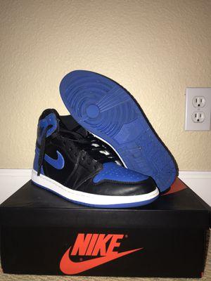 "Jordan Retro 1 ""Royal"" Size 11 for Sale in Hayward, CA"