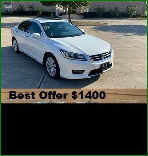 ֆ14OO_2013 Honda Accord for Sale in Fresno, CA