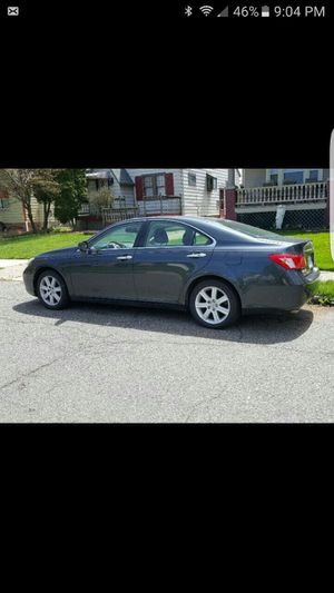 2008 Lexus es350. 7000.00 for Sale in Cleveland, OH
