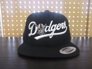 Custom DodgeRaider Snapback for Sale in Huntington Park, CA
