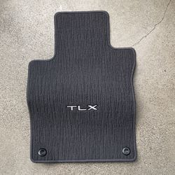 Brand New Acura TLX Floor Mat Set 2019 for Sale in Burien,  WA