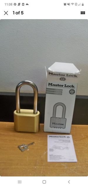 Masterlock 175 LH 36 available for Sale in Schaumburg, IL