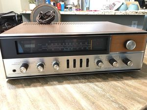 Kenwood TK-66 AM-FM stereo receiver for Sale in Fresno, CA