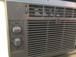 Cooling bundle. AC unit and floor fan for Sale in Brookline, MA