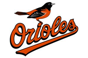 100 Random Baltimore Orioles Baseball Cards for Sale in Tampa, FL
