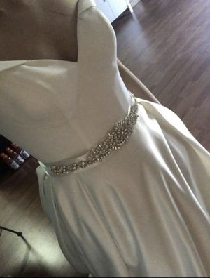 Brand New Ball Gown wedding dress for Sale in Miami, FL