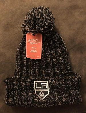 LA Kings Beanie / Ice Hockey for Sale in Los Angeles, CA