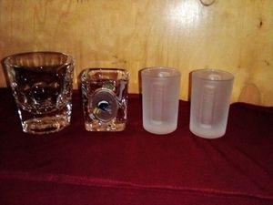BARWARE SHOT GLASSES for Sale in Spring Valley, CA