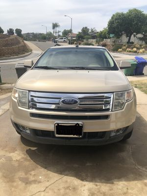 2007 Ford Edge for Sale in Lakeside, CA