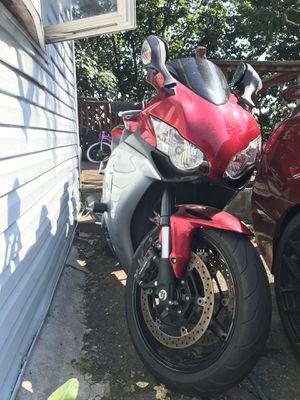 Honda Cbr 1000 for Sale in Lynn, MA
