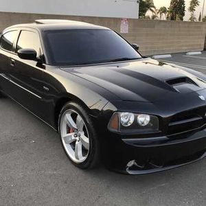 2006 Dodge Charger SRT8 for Sale in Richmond, VA