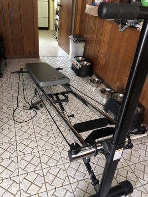 Bayou fitness Total trainer exerciser for Sale in Lighthouse Point, FL