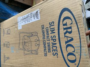 Graco slim spaces for Sale in Port St. Lucie, FL