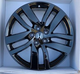 "20"" Honda Pilot Wheels Rims Rines for Sale in Huntington Beach,  CA"