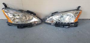 Nissan Sentra headlights 2013 for Sale in Bellevue, WA