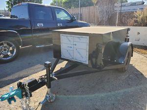 Custom trailer for Sale in Monrovia, CA