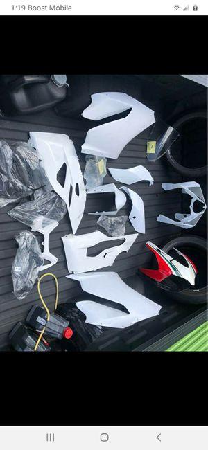 Ducati 899/1199 Fairings for Sale in Pittsburg, CA