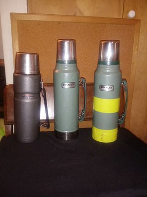 Stanley Thermos's for Sale in Shinnston, WV