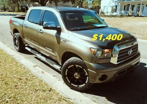 🌸🌸$14OO Selling my 2008 Toyota Tundra.🌸🌸 for Sale in Los Angeles, CA