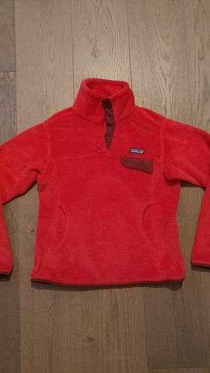 Patagonia Tool Snap-T -- Womens Small for Sale in Chester, MD
