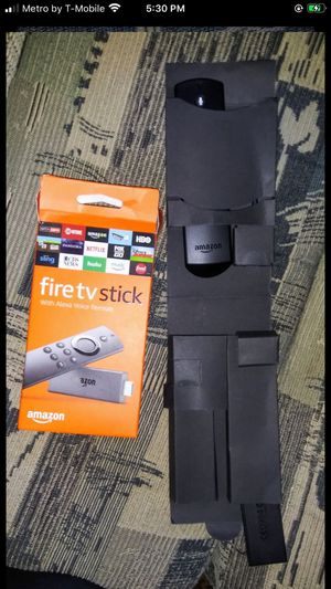Fire Stick for Sale in The Bronx, NY