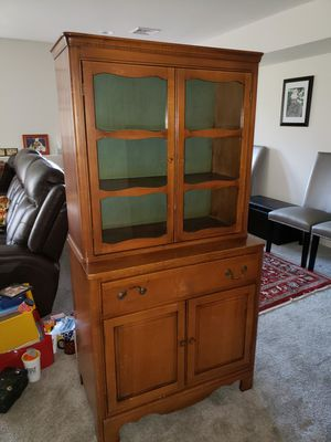China cabinet for Sale in Mechanicsburg, PA