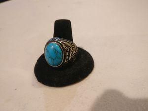 Size 9 men's ring for Sale in Fairfax, VA