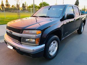 2005 Chevy colorado 4 Doors for Sale in Sanger, CA