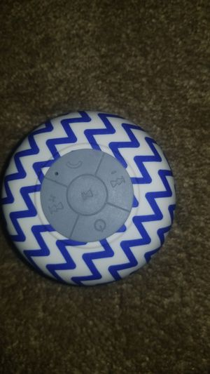 Waterproof Shower Speaker for Sale in Temple Hills, MD