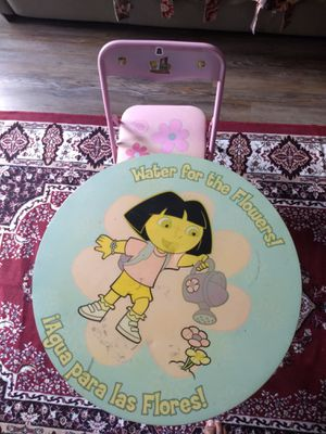 Kids table for Sale in NJ, US