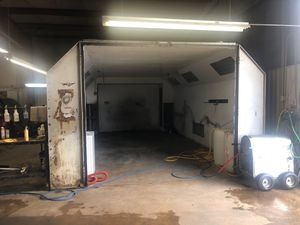 Paint booth for Sale in Greeneville, TN