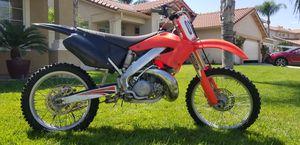 Honda cr 250 for Sale in Corona, CA