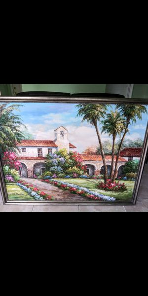Beautiful art/decor. for Sale in Clermont, FL