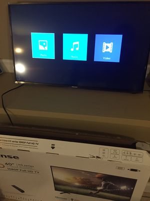 40inch TV for Sale in Chamblee, GA