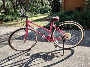 Specialized Crossroads Cruz bike for Sale in TEMPLE TERR, FL
