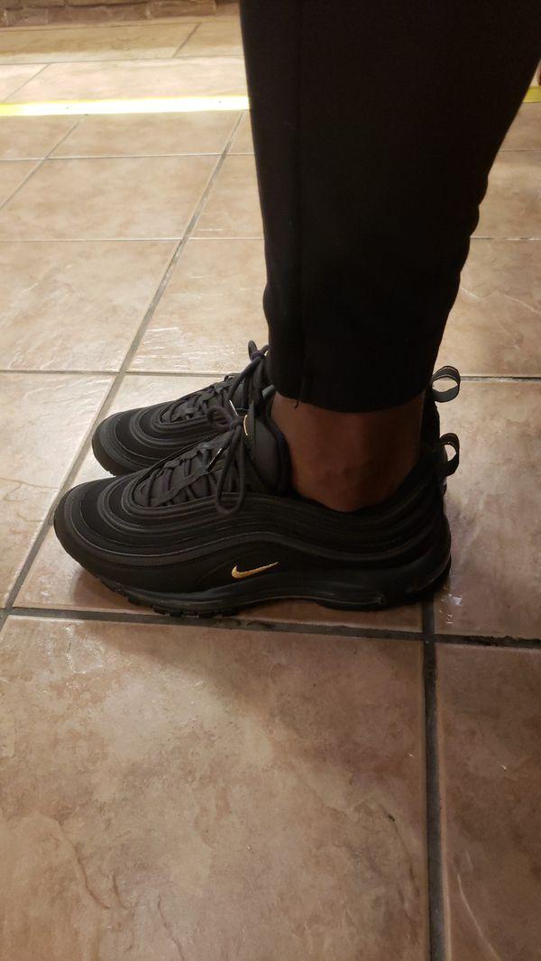 Nike Air Max 97 (size 10)