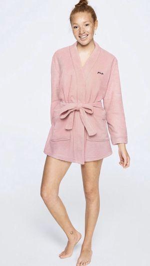 Victoria's Secret Pink bath robe new for Sale in Baldwin Park, CA