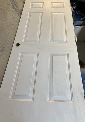 Steel Entry Door for Sale in Rowland Heights, CA
