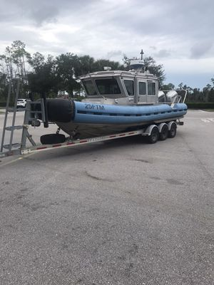 SAFE BOAT 250 Defender for Sale in Newport News, VA