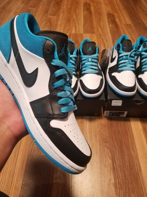 Jordan 1 Low Laser Blue for Sale in Canonsburg, PA